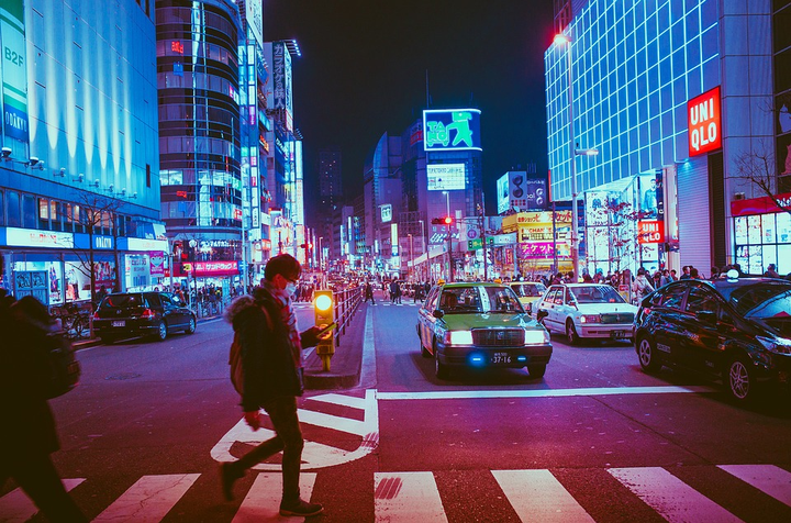 Between 2014 and 2016, accidents caused by foreign drivers in Japan nearly tripled, while accidents caused by domestic rental drivers decreased. - Photo via Max Pixel.