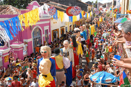 Brazil Car Rental Preps for 30% Expected Carnaval Spike