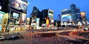 Taiwan Car Rental Group Opposes Gov. Ride-Hailing Proposal