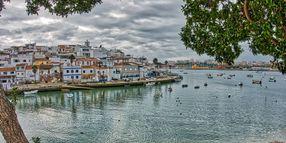 Portuguese Car Rental Industry Faces Financial Crisis