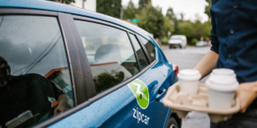 Zipcar Adds 325 Electric Cars to UK Fleet