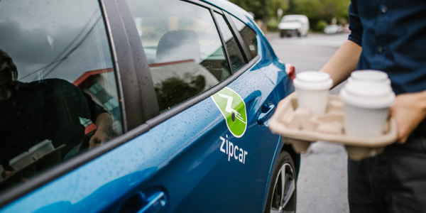 The vehicles are part of a zero-emissions initiative with Volkswagen.