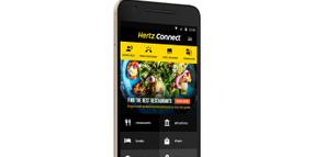 Hertz Adds Wi-Fi for European Gold Plus Rewards Members