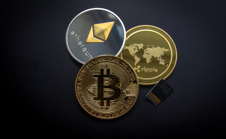 Persuade Loyalty says cryptocurrencies have gained popularity with investors because they often offer lower transaction fees than traditional online banking programs. Photo: Pixabay