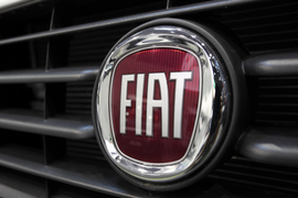 Hertz Italy Adds Customized Fiat to Collection