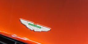 Enterprise Secures 15 Aston Martins for Exotic Fleet