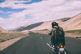 EagleRider, American Motorcycle Association Partner