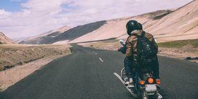 EagleRider Partners with Online Motorcycle Gear Retailer