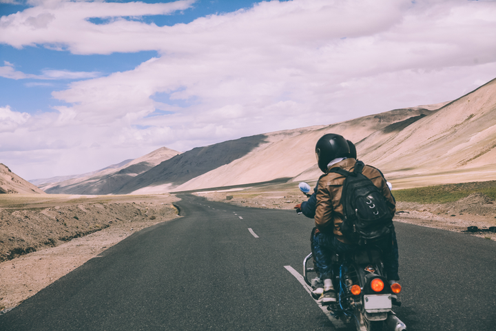 Now, through Club EagleRider Membership, RevZilla customers can unlock access to club-priced motorcycle rentals from over 200 EagleRider locations in the U.S. while getting all the needed riding gear and apparel for their journey.  - Photo via Depositphotos.