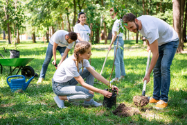 Enterprise Expands Arbor Day Foundation Partnership