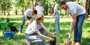 Enterprise Expands Arbor Day Foundation Partnership