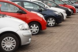 Vehicle Rentals Classified as Essential Business Activity