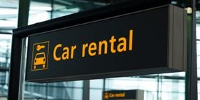 Kayak Partners With Trip.com to Offer Car Rentals