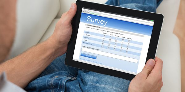 We ask that only operators of independent and franchised car rental fleets take this survey.