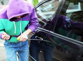 In 2018, nearly 750,000 vehicles were stolen across the United States, according to the National Insurance Crime Bureau.