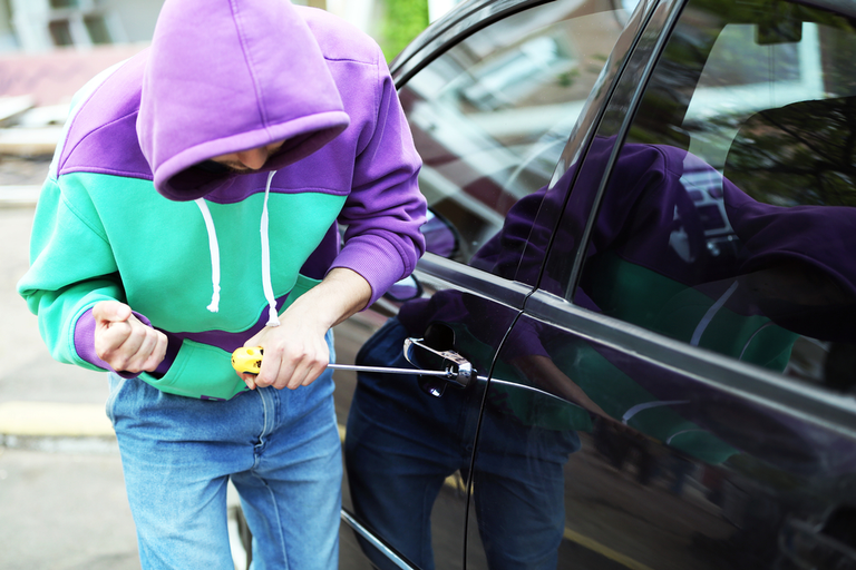In 2018, nearly 750,000 vehicles were stolen across the United States, according to the National...