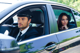 Sixt Adds Luxury Services to App