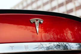 Tesla Sentry Mode Saves Police Department $3K