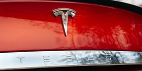 Tesla's Smart Summon Causing Collisions