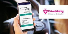 DriveItAway's Dealer Subscription Program to Serve Business Fleets