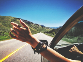 Hertz Rental Car Service is a Favorite Amongst Millennials