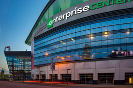 Enterprise Renews Partnership with NHL