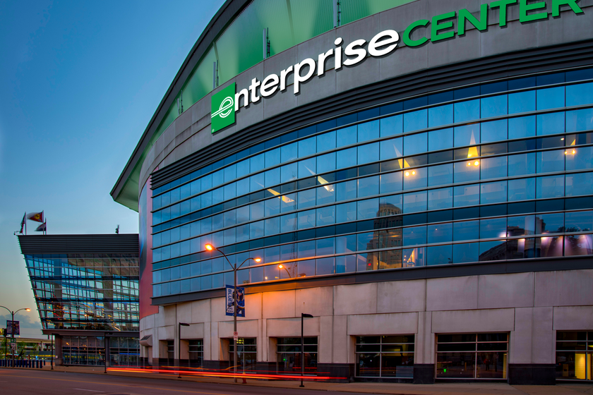 Enterprise also renewed local partnerships with 30 NHL clubs, continuing the brand's presence on...