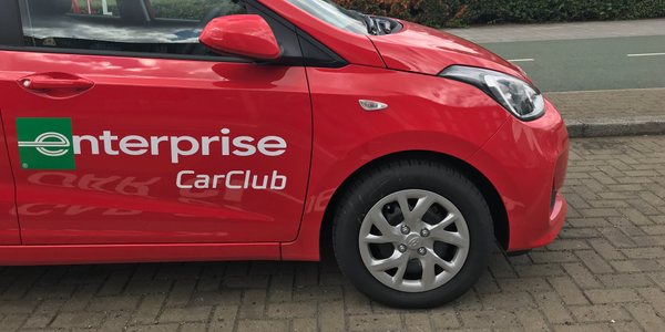 A fleet of 60 Enterprise Car Club vehicles located across 21 Highland Council offices is now...