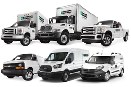 Enterprise Plans 40 New Truck Rental Locations
