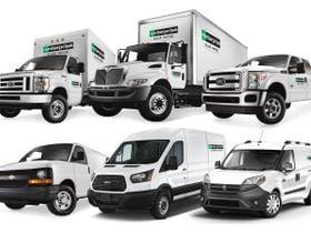 Enterprise Opens Truck Rental Location in Montana