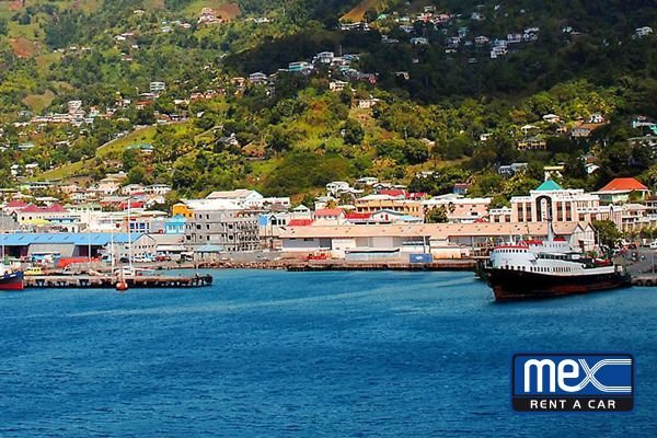 Currently, Mex has affiliate locations in other countries within the Caribbean such as Jamaica, Dominican Republic, and St. Maarten.  - Photo courtesy of Mex Rent A Car.