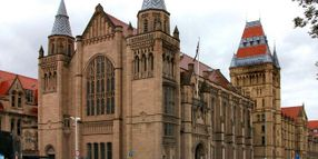 University Cuts Travel Costs with Enterprise
