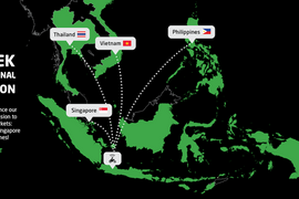 Ride-Hailing Group Go-Jek to Invest $500M in Southeast Asia Expansion Efforts