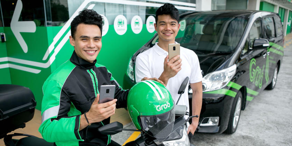 Grab and Splyt share a common vision to make it easy for anyone to get a ride when they need it,...