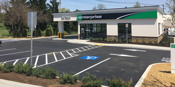 Photo: Enterprise Holdings