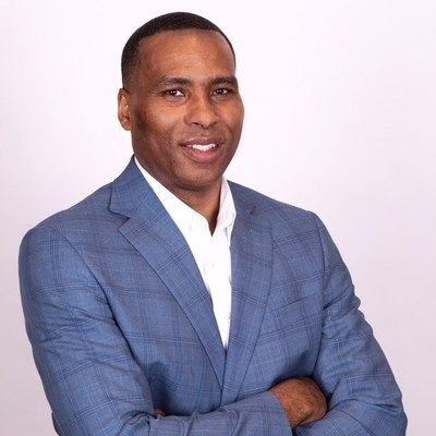 Jamere Jackson served as chief financial officer of Nielsen Holdings from March 2014 to August 2018. - Photo courtesy of Hertz.