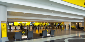 Hertz Increases Q2 Revenue 5%