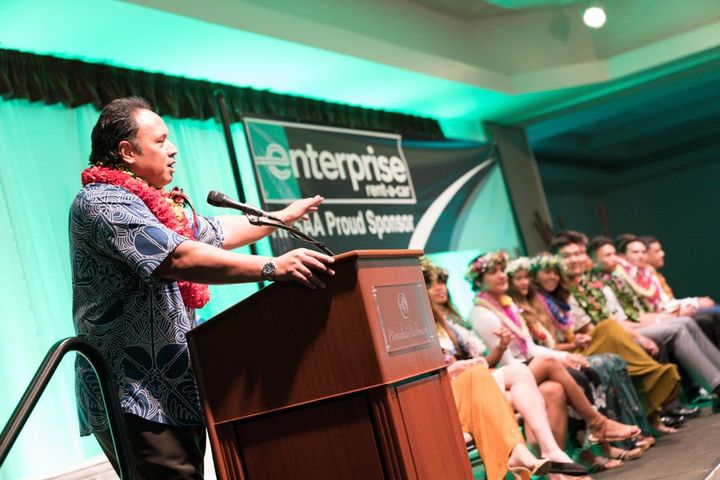 Enterprise Holdings is sponsoring theHawaii High School Athletic Association Hall of Honorand providing college scholarships to 12 local high school seniors. - Photo courtesy of Enterprise.