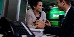 Europcar Generates $617M in Q1 Revenue