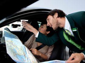 Hertz Weighs in on Fox Sale to Europcar