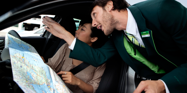 French-owned Europcar operates in more than 160 countries.