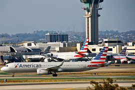 LAX Approves CONRAC Lease Agreements with 7 Car Rental Companies