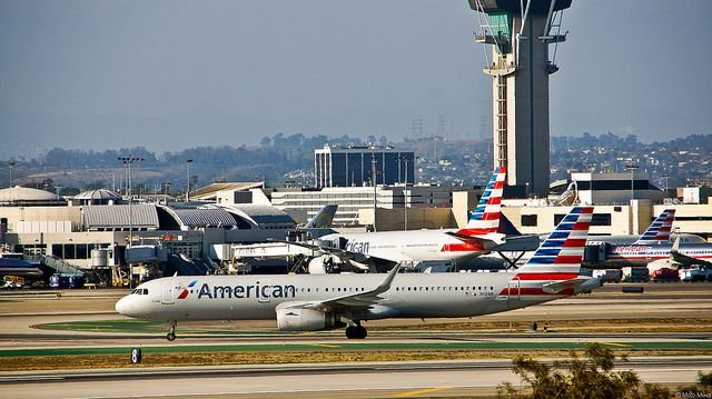 """The CONRACfacility at LAX will be built as a public-private partnership after the BOAC selects a developer in September.  - Photo via Moto """"Club 4AG"""" Miwa/Flickr."""