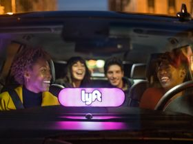 Uber, Lyft Fares Predicted to Fall 80% by 2030