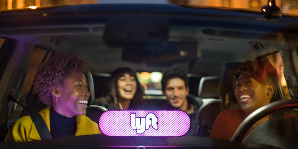 Last year, Lyft committed to making all of its rides carbon neutral.