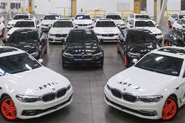 Aptiv, Lyft to Launch 30 Autonomous Vehicles in Las Vegas