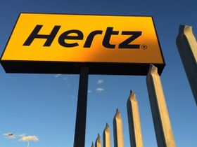 How Hertz's Forced Fleet Sale Could Affect the Used Car Market