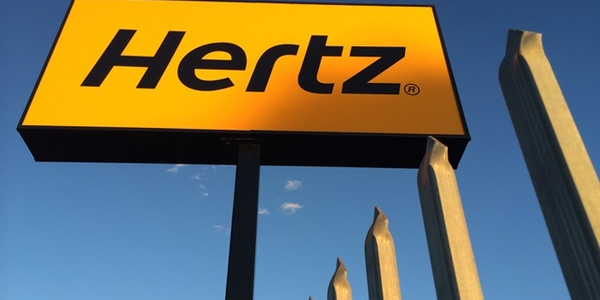 Man Steals Jeep from Illinois Hertz