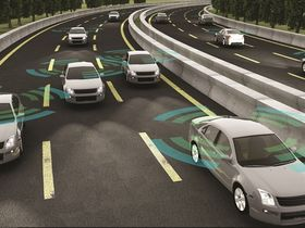 Avis Partners with Tech Platform on Connected Cars Data