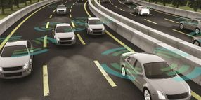 Former GM Execs Share Vision of Smart Mobility Services